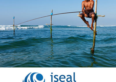 ISEAL Alliance