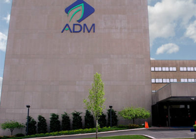 ADM Soy receives ProTerra Certification and Non-GMO Certification