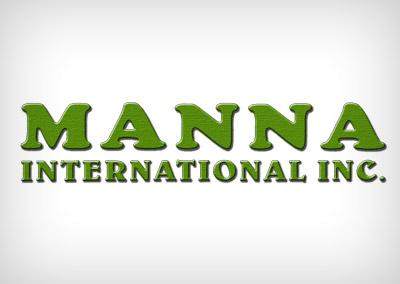 Manna International inc.