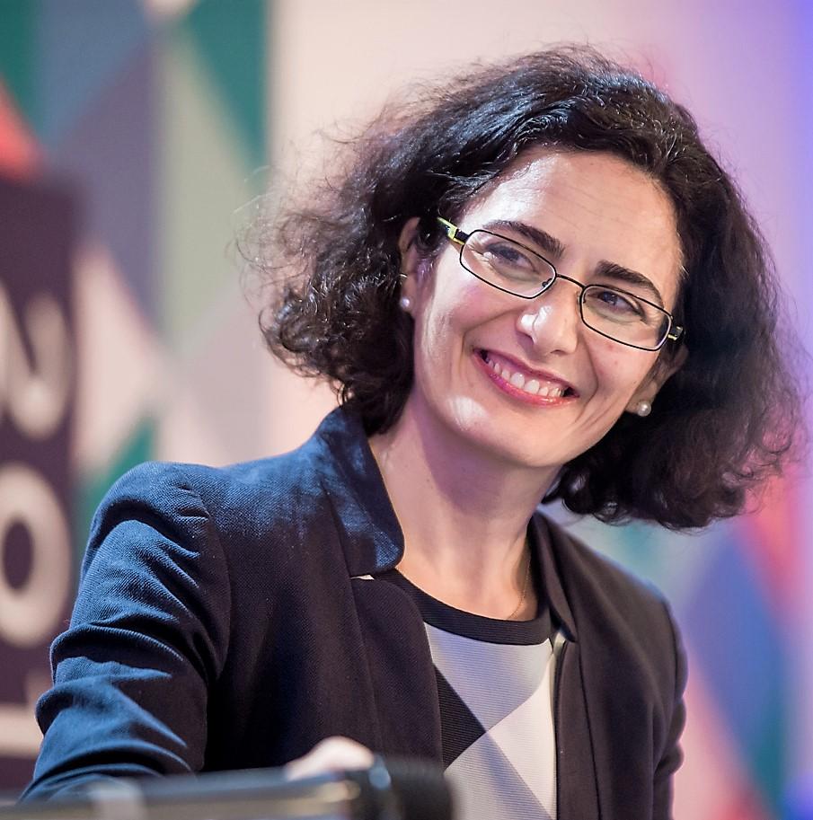 Veronica Rubio