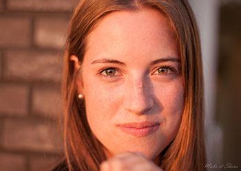 Sandra Schouten – Kraaij