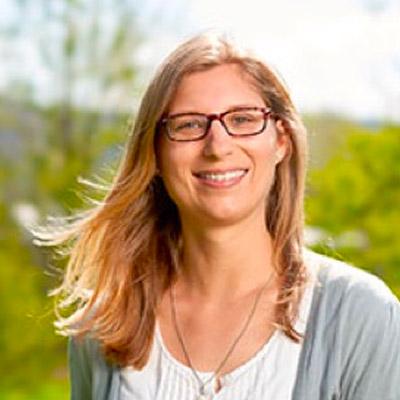 Sabine Fortmann