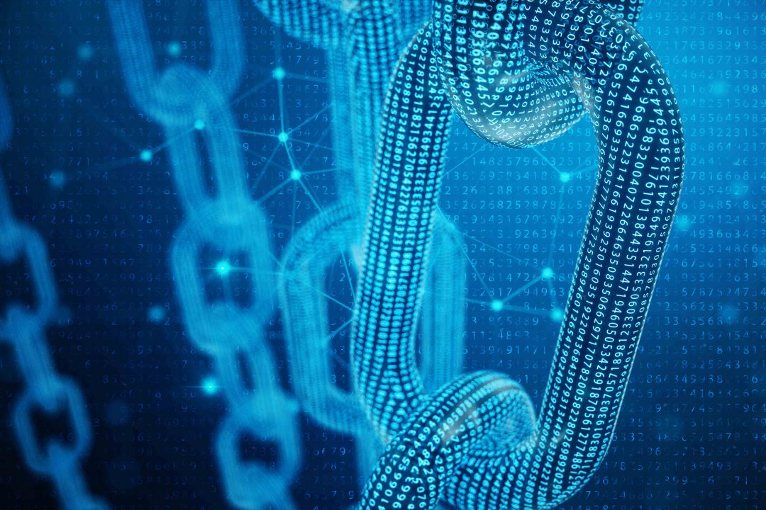 Traceability and blockchain: an opportunity for mapping out non-GMOs