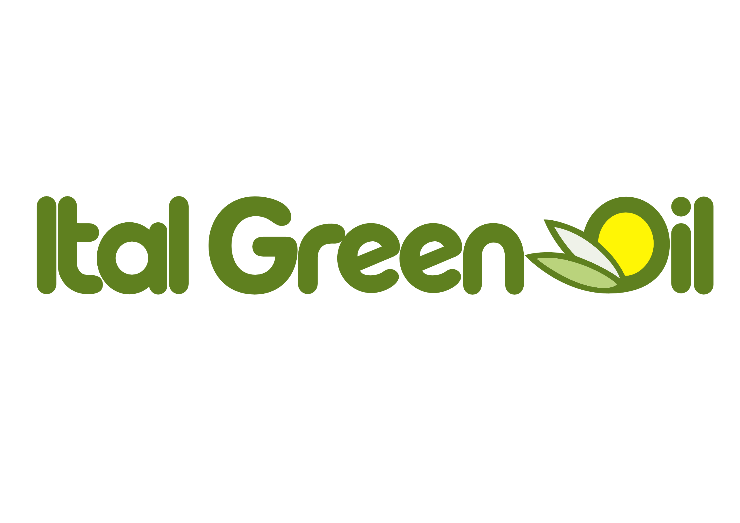 Ital Green Oil Srl