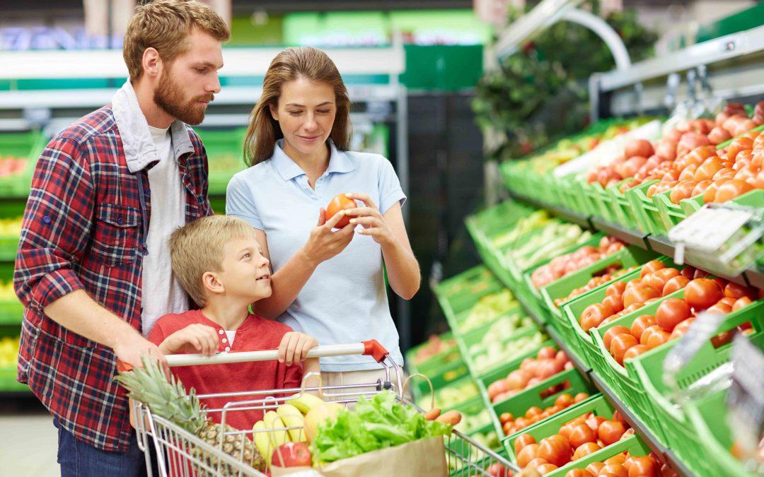 New trends in consumer behaviour?
