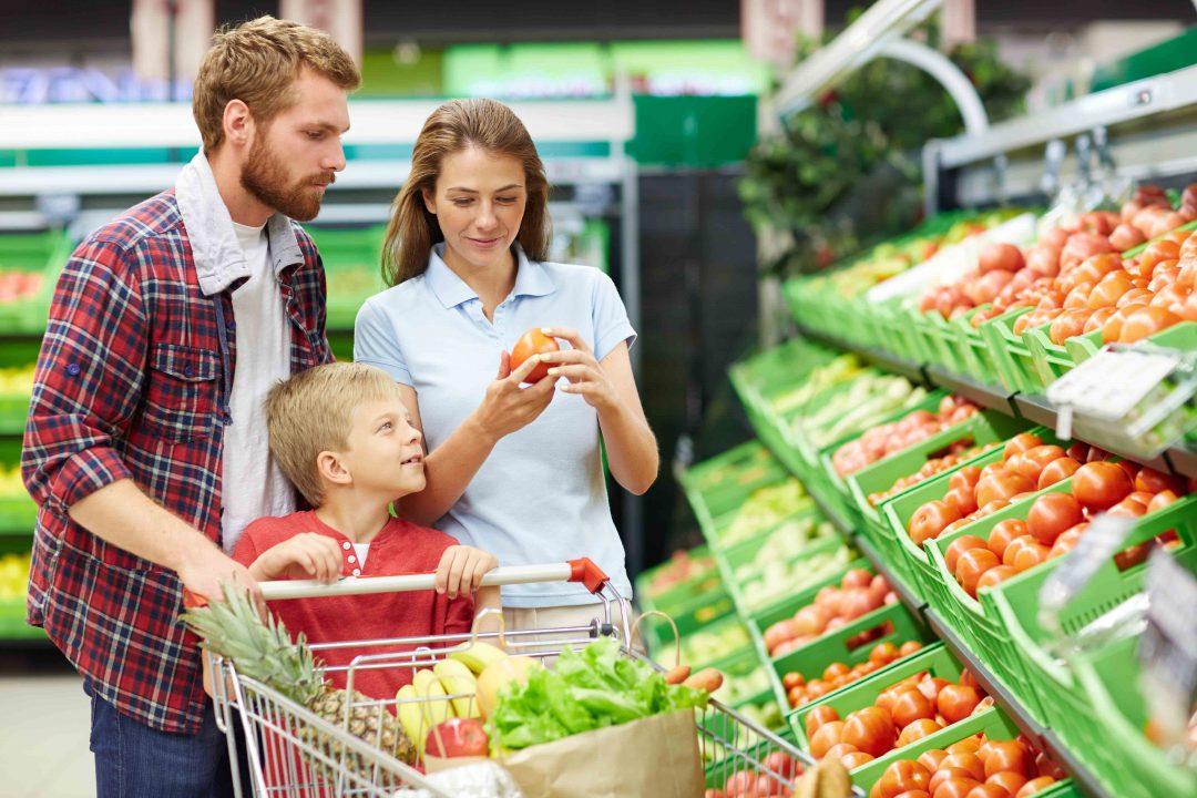New trends in consumer behaviour