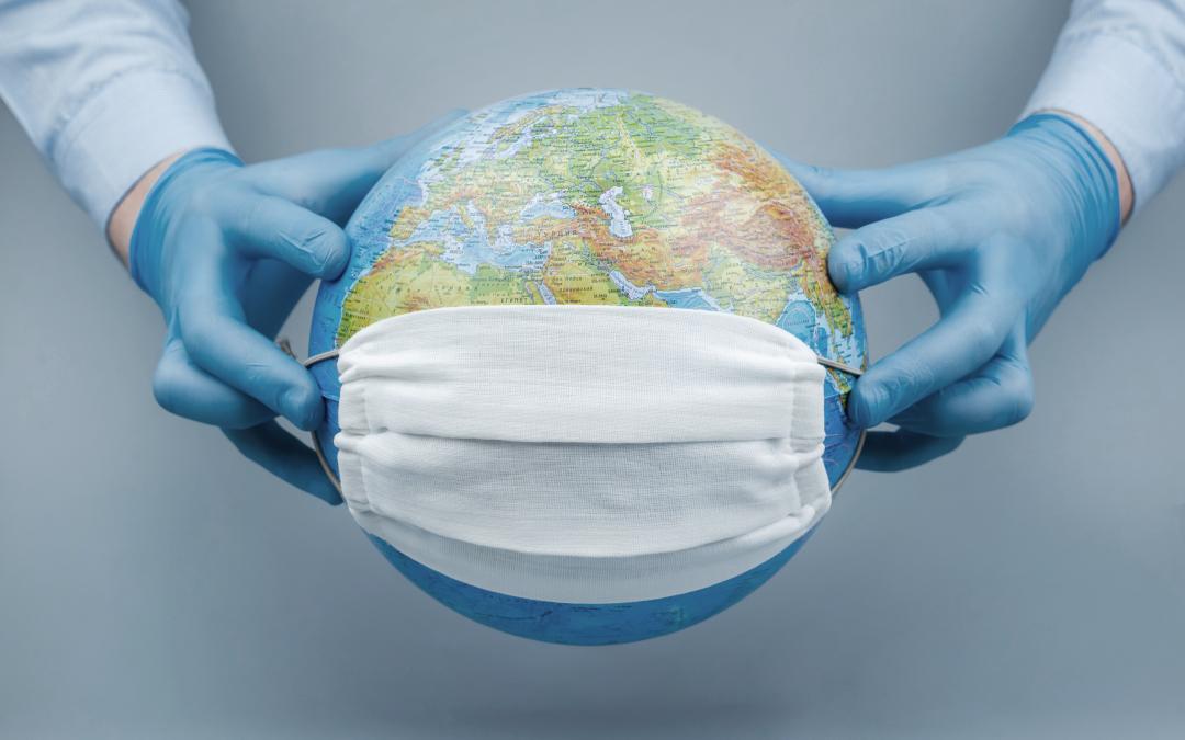 The Environmental Economy after the Coronavirus Crisis