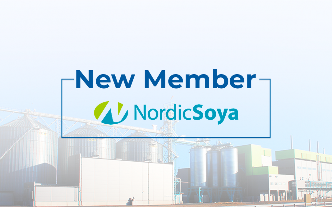 Nordic Soya: ProTerra Foundation's Newest Member