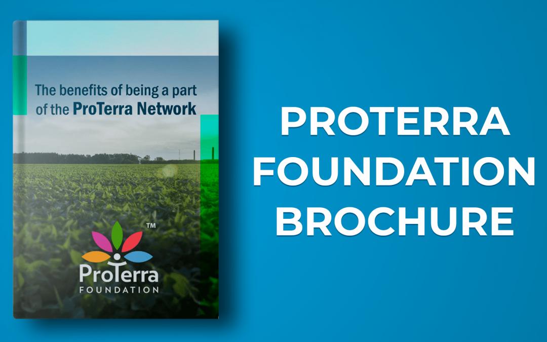 ProTerra Foundation Brochure