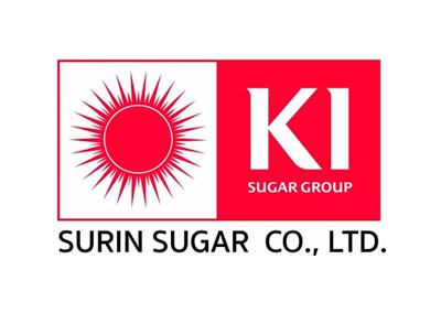 Surin Sugar Co., Ltd.