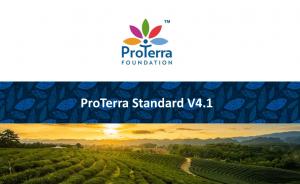 proterra standard